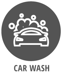Nu-Wall for Car Washes