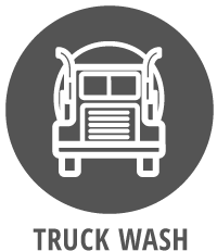Nu-Wall for Truck Washes