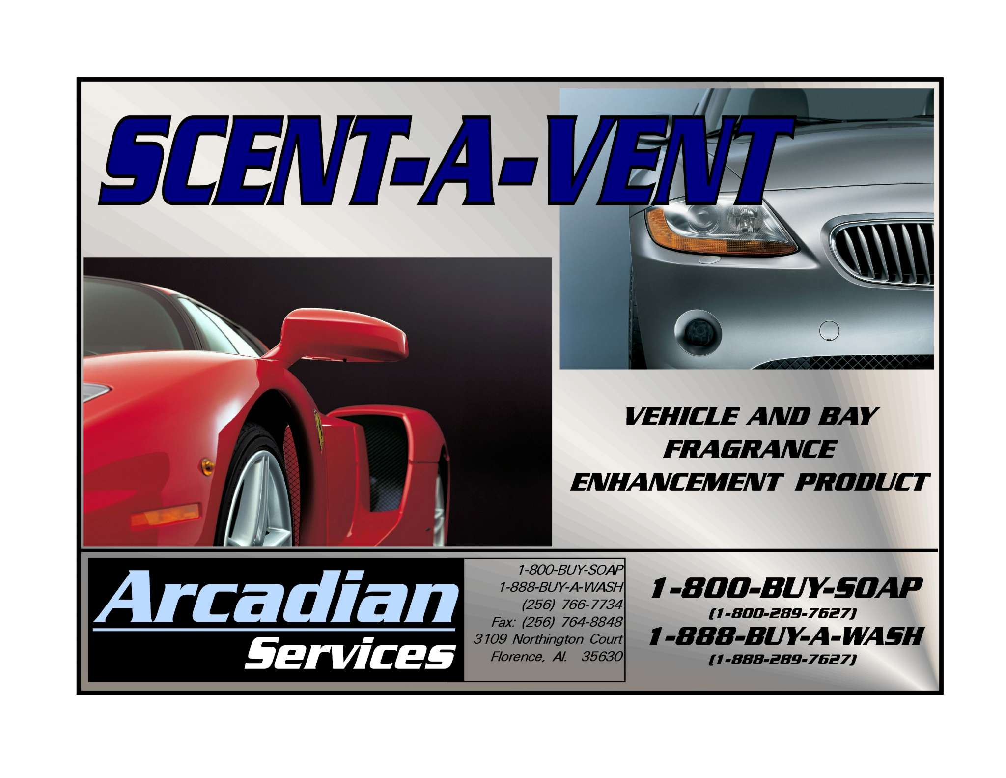 Specialty Products | Arcadian Services