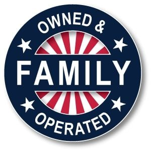 Family Owned and Opportunity
